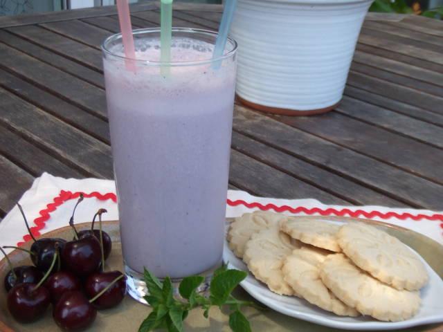 smoothie-arandanos
