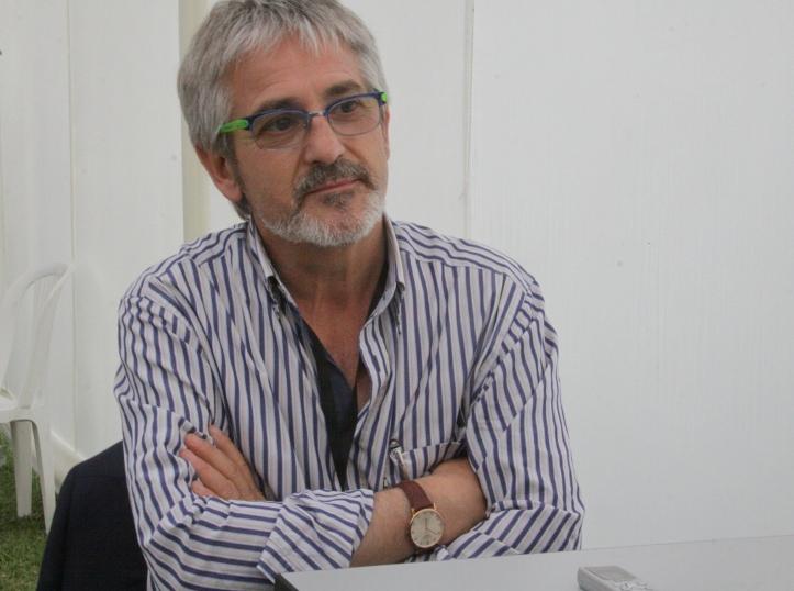 Adriano Marcuzzo, gerente general de Bestberriesperú