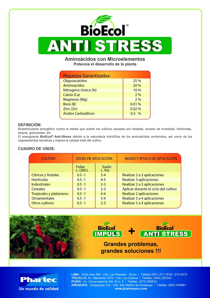 BE AntiStress